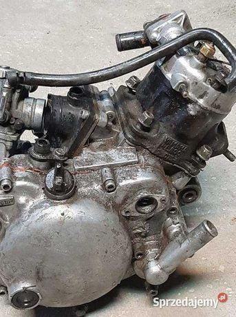 Silnik yamaha tzr 80 4BA