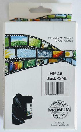 Tinteiro HP 45 Black - Compatível