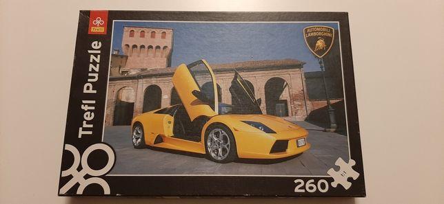 Puzzle trefl 260