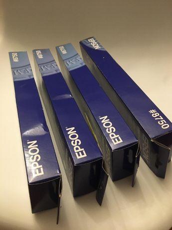 Vende-se tinteiros para impressora de agulhas
