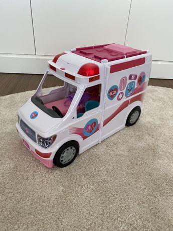 Ambulancia da Barbie