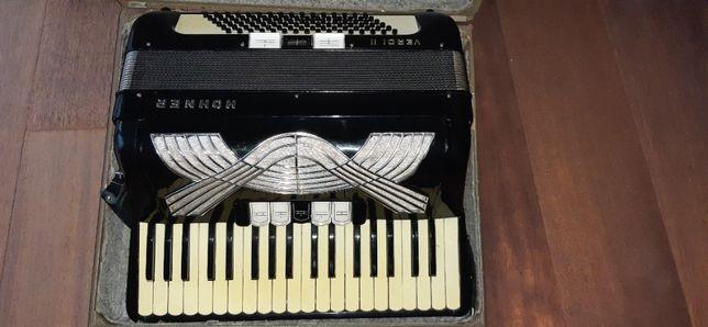 Akordeon hohner VERDI II 96b