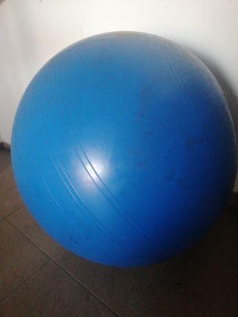 Piłka gimnastyczna rehabilitacyjna