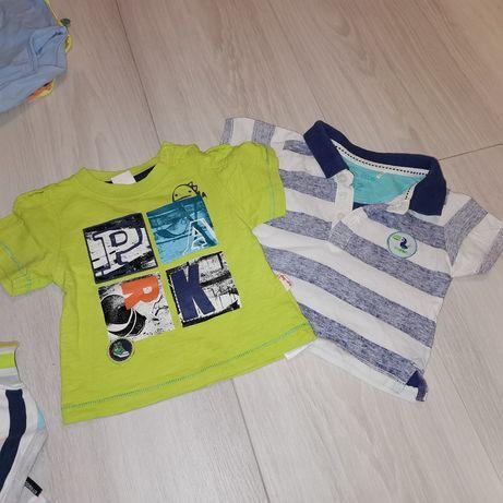 T shirt 2szt Smyk