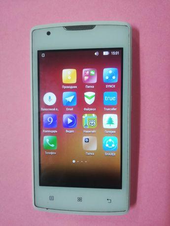 смартфон Леново А1000 , 1\8  гб , 5 андроид