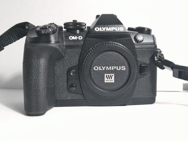 Aparat Olympus EM1MII na gwarancji