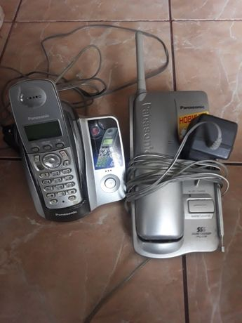 Телефон безпроводной Panasonik