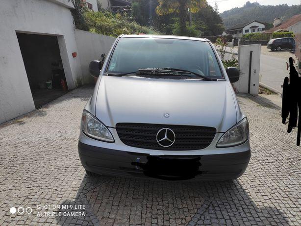 Mercedes VITO 111 CDI 2005