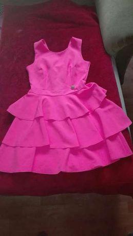 Polecam Sliczna sukienka