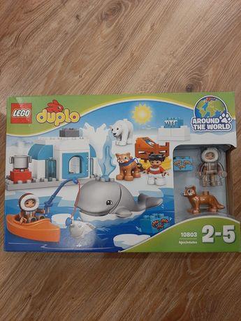 Lego duplo 10803 - Arktyka