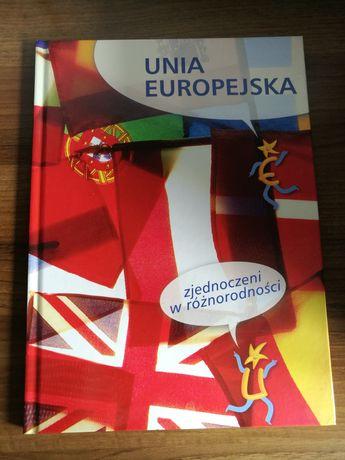 Książka Unia Europejska EGMONT