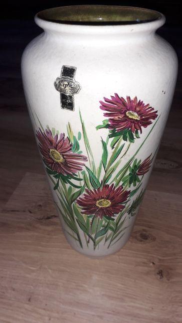 Ceramiczny wazon Jasba Kreomik