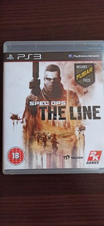 Spec Ops the Line PS3