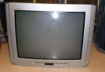 Tv thomson de 70cm de erca em bom estado