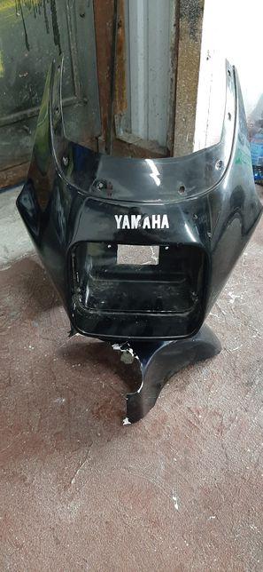 Owiewka czasza yamaha xj900 '84, lampa