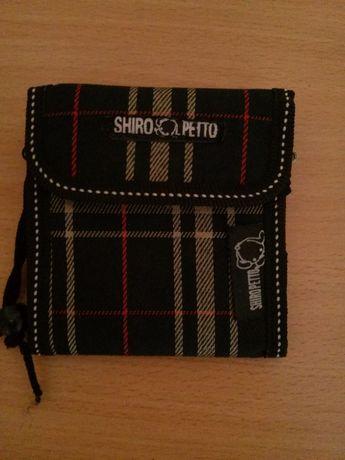 Portfel Shiro Petto