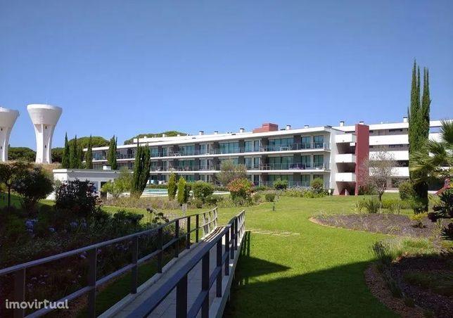 VILAMOURA - T1 em Condomínio com piscina e amplas zonas verdes