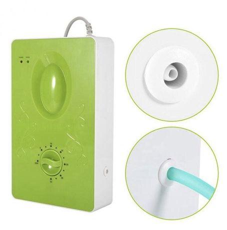 Озонатор для очистки вашего дома