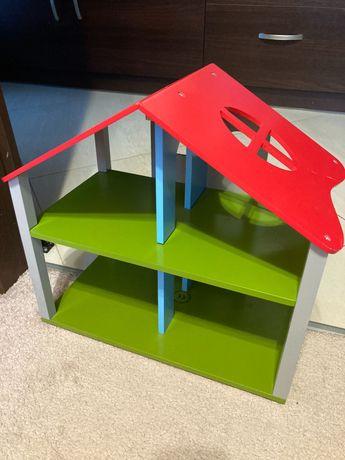 Domek dla lalek Ikea