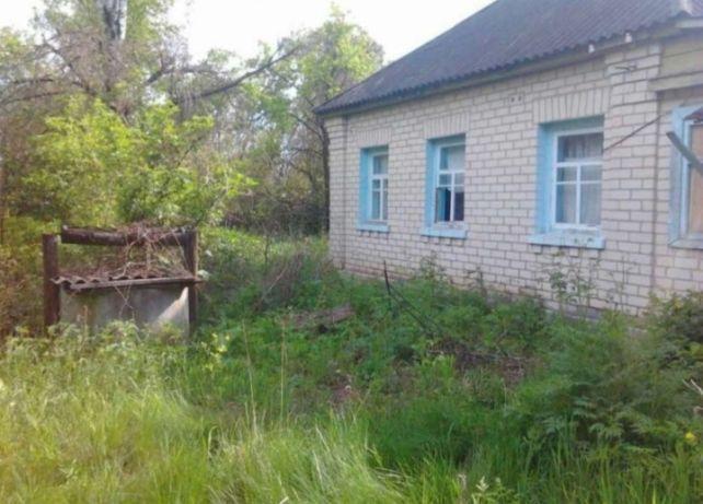 Село Омелянів земельна ділянка 28 соток будинок 41м² 50км від Києва