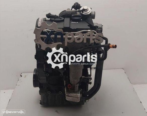 Motor VW LUPO 1.4 TDI Ref. AMF 01.99 - 07.05 Usado