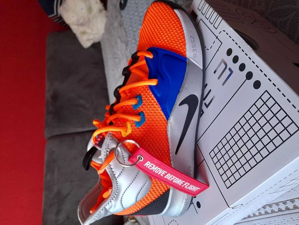 Nike PG3 Nasa by paul George rozm.42