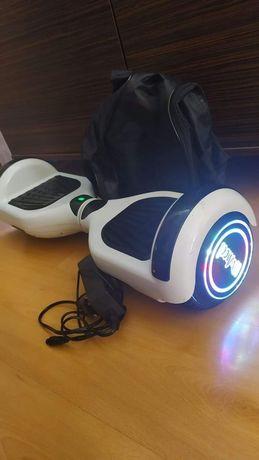 Hoverboard, deskorolka elektryczna