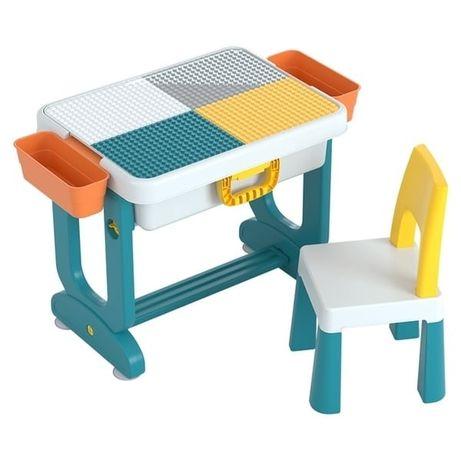 Доставка, парта, столик, poppet, детский стол, трансформер, стол, tega