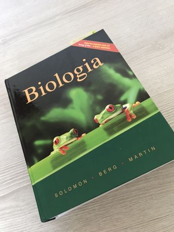 Biologia Solomom