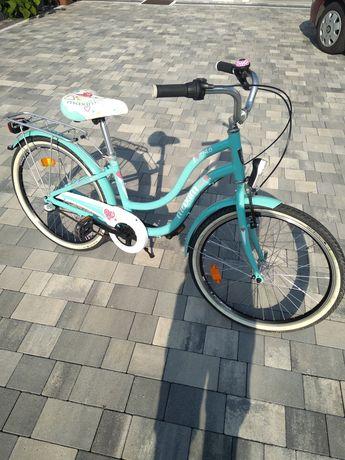 Rower młodzieżowy MAXIM koła 24 cale