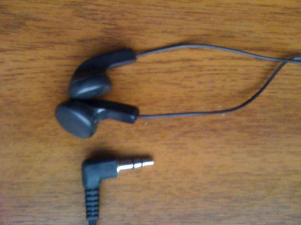 Słuchawki stereo do Mp3