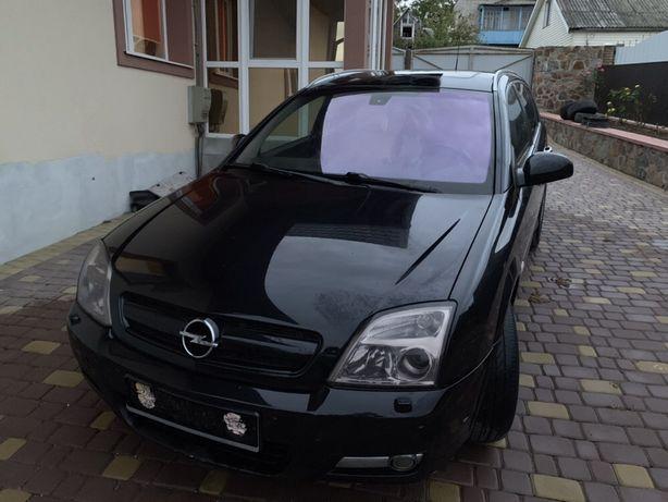 Разборка Opel Signum Vectra C 2003 года 2.2 DTI 3.0 cdti