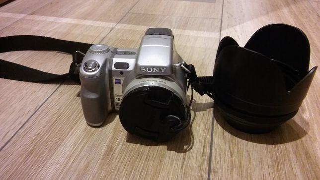 Aparat fotograficzny Sony DSC-H7