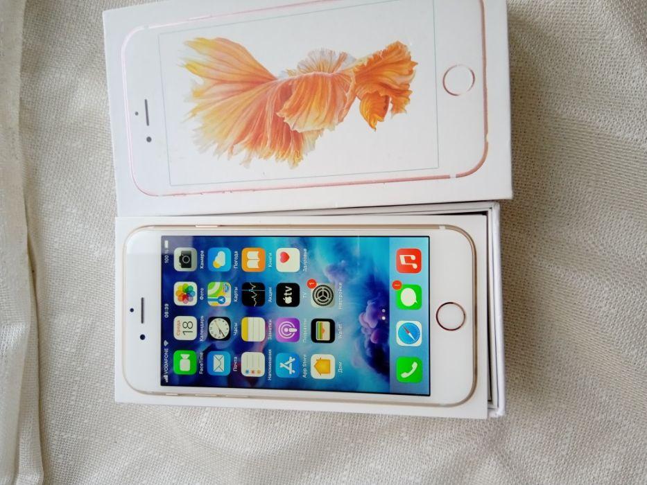 Iphone 6 S 16 Gb neverlock. Харьков - изображение 1