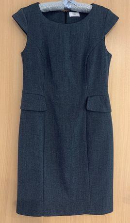 BAF sukienka roz 36 - krój ołówkowy