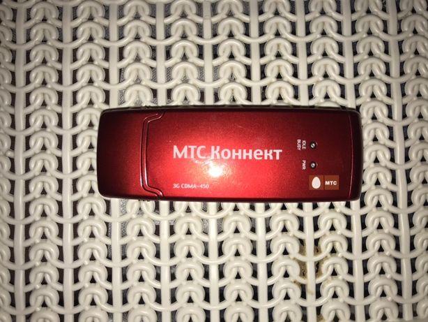 Модем МТС Коннект 3G CDMA