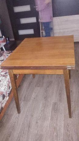 Продам стол раскладной деревянный
