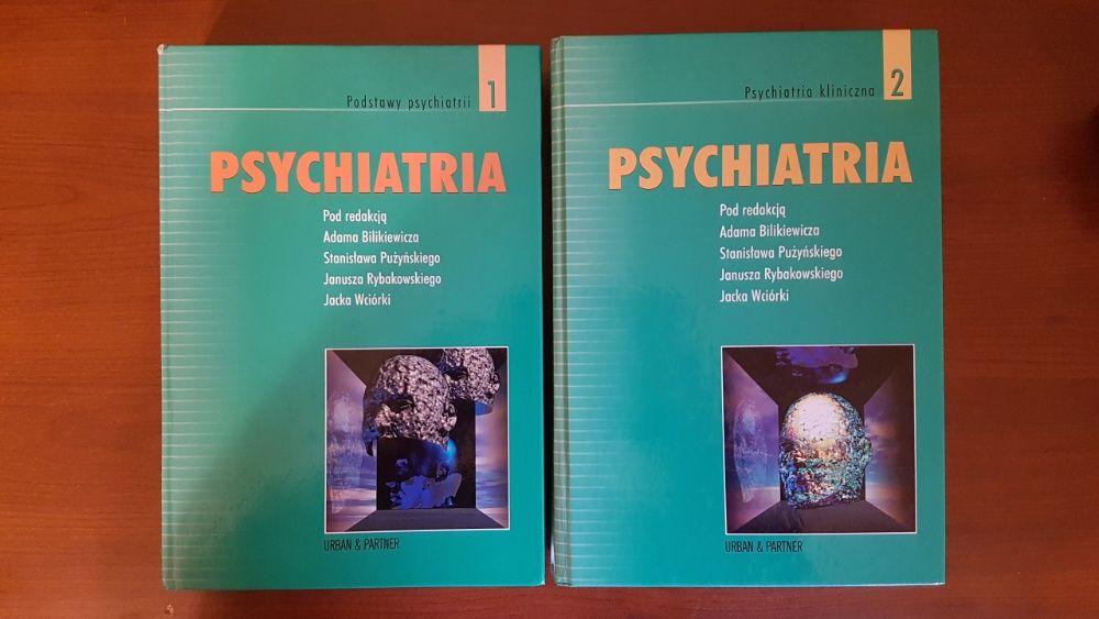 Psychiatria, Bilikiewicz Tom 1 i 2 Raszyn - image 1