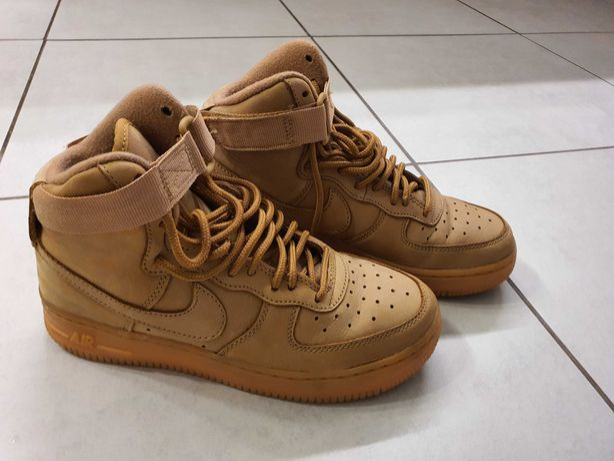 Nike Air Force 1 High '07 36.5