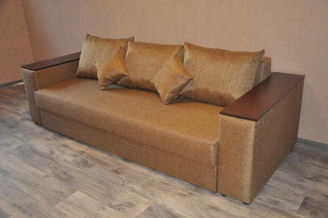 """NEW!!!Двуспальный диван """"Mirage"""" для ежедневного сна. Без предоплаты >"""
