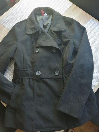 Płaszcz r. 40 H&m