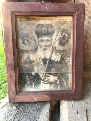 Старовинні  ікони иконы