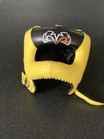 Профессиональный боксерский шлем Rival