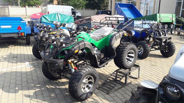 Квадроцикл новий ATV 250 сс