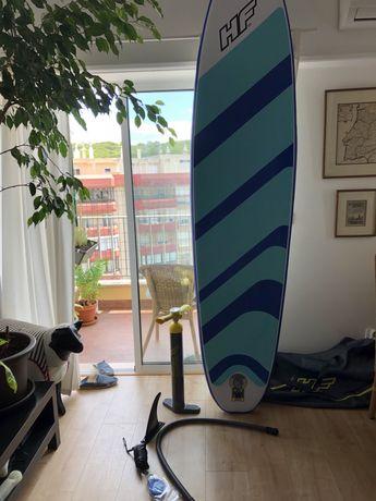 7.7 ft Surfboard