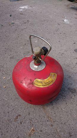Butla gazowa 2 kg turystyczns