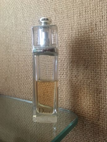 Dior Диор Аддикт туалетная вода 27/50 ОРИГИНАЛ