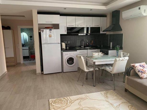 Аренда квартиры, Турция, Аланья