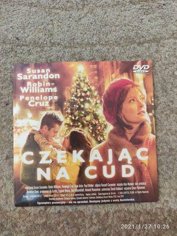 Film DVD - Czekając na cud