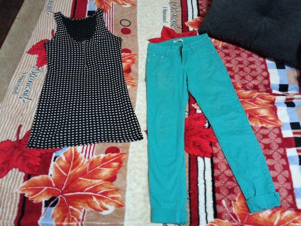 Женская одежда 42-46 размера в отличном состоянии по выгодным ценам